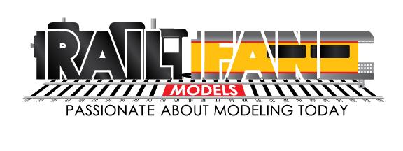 Railfan Models